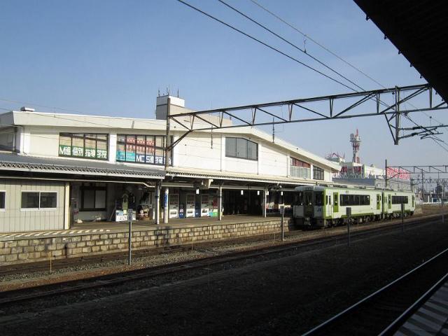 花巻釜石線