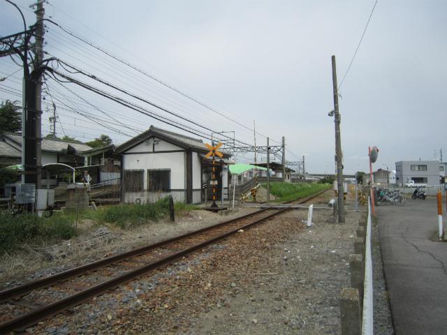 海山道貨物線