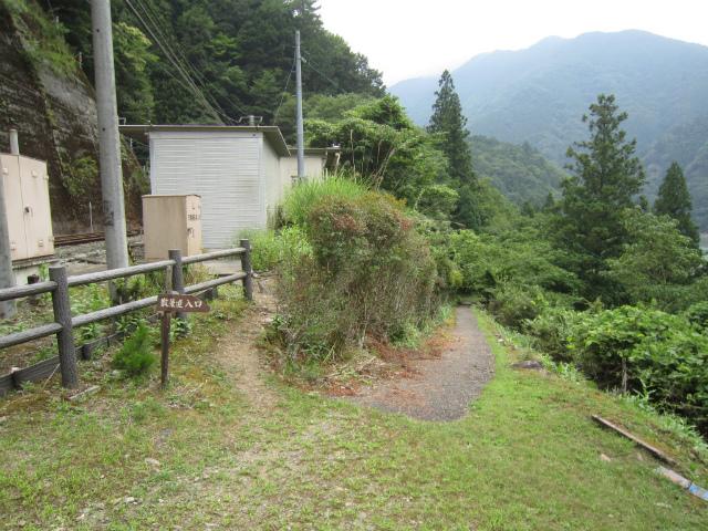小和田駅前