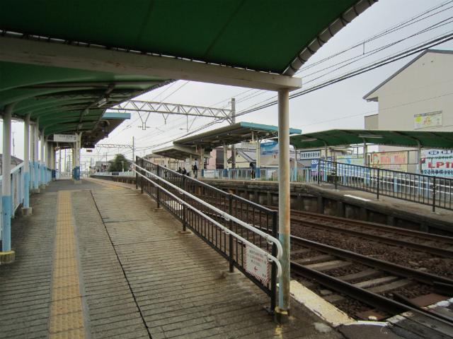 千代崎ホーム