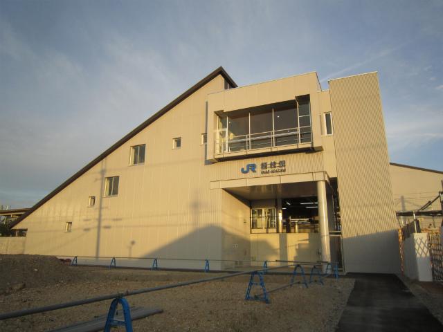 稲枝駅北口