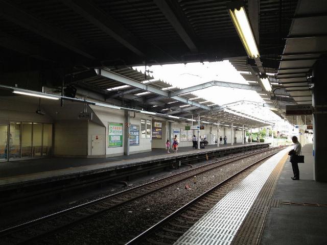狭山市ホーム