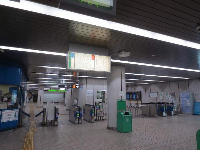 湊川公園 西