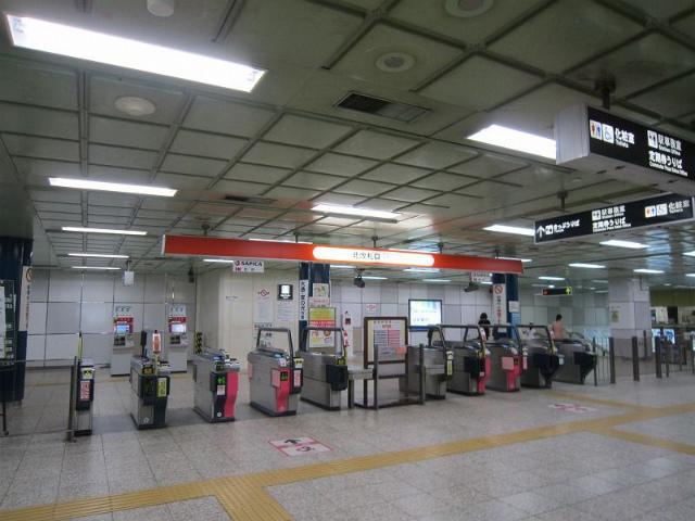 新札幌ST北