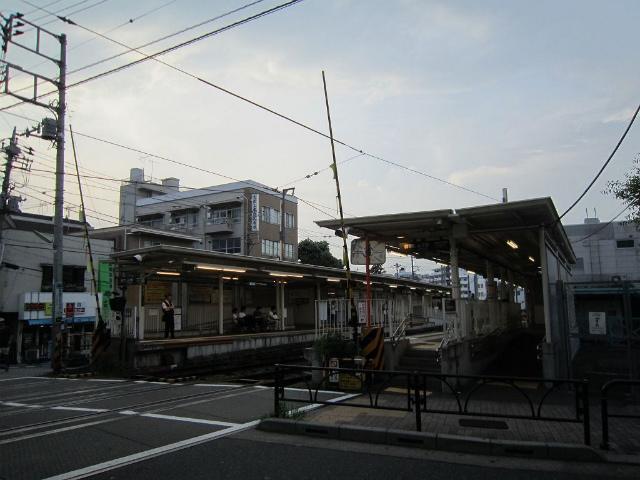 豪徳寺世田谷線