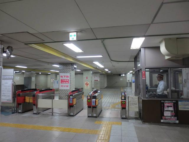 野田阪神 北