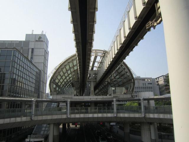 千葉県庁前駅舎2