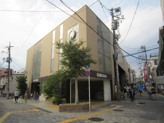 久我山駅舎
