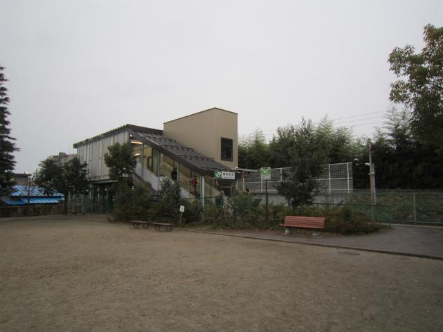 東照宮公園