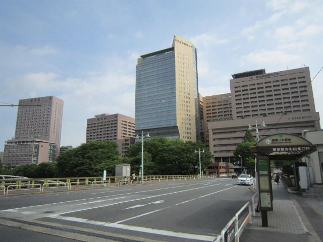 御茶ノ水駅周辺