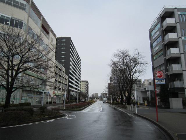 おおたか駅前野田線側