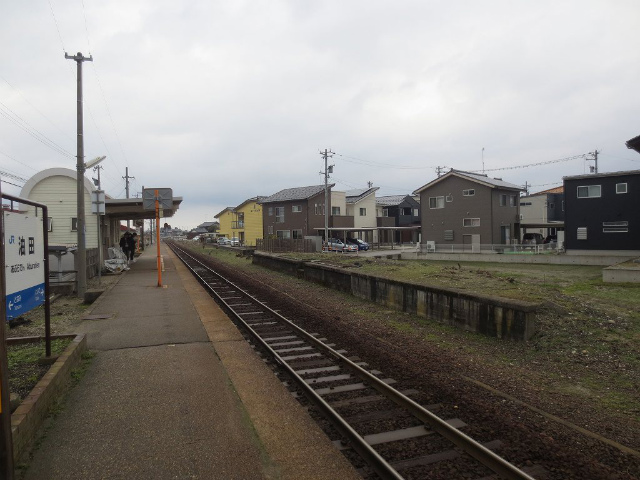 油田 ホーム