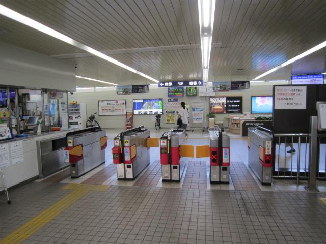 山田モノレール