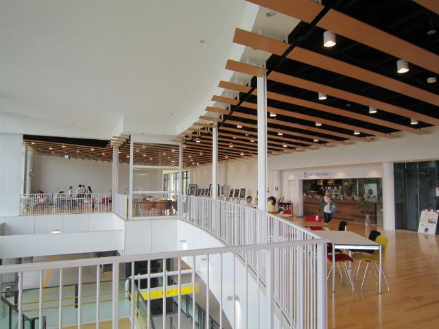 国際センターカフェ