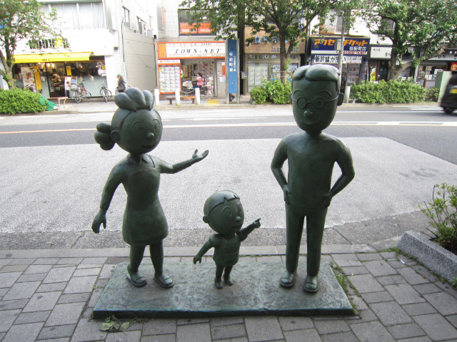 桜新町タラヲ