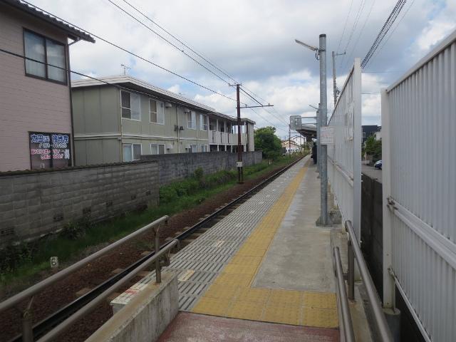 新庄田中 ホーム