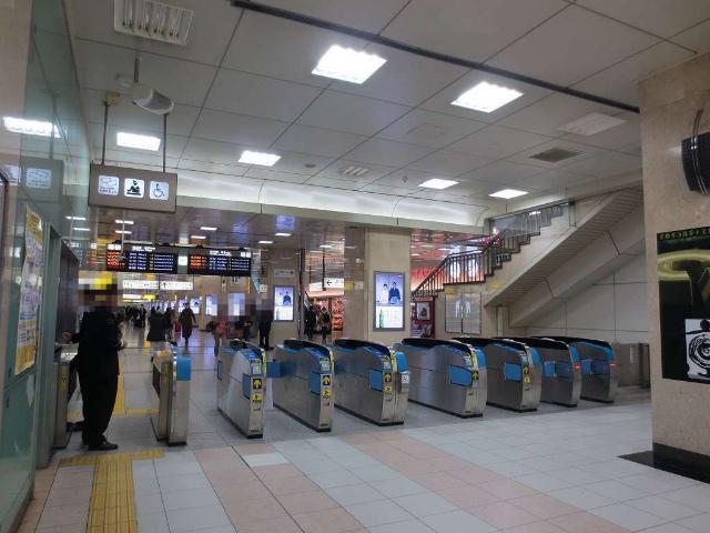 京都 新幹線中央