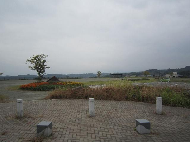 安中榛名駅前公園