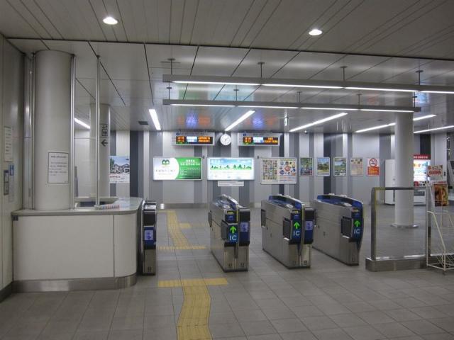 桜川(阪神)駅