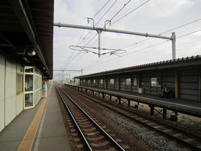 百合ヶ原ホーム