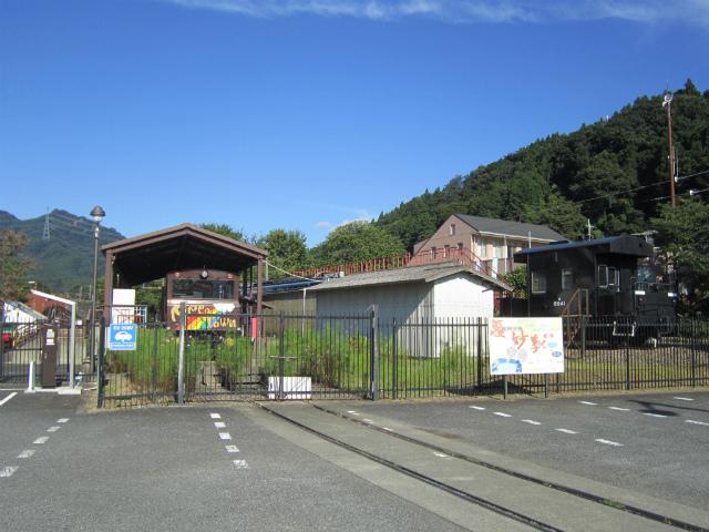 横川bunkamura