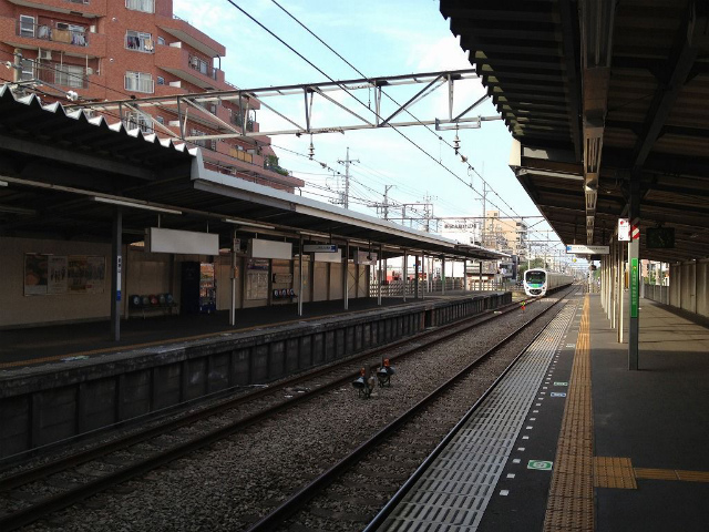 新狭山ホーム