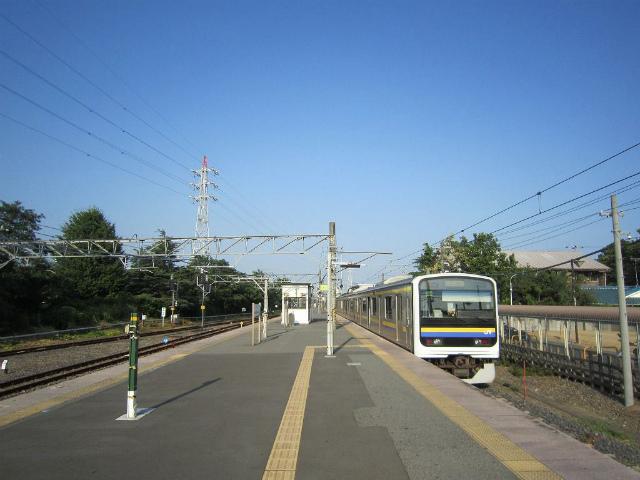 成東東金線