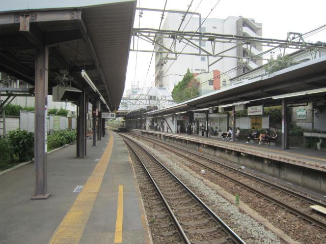 新代田ホーム