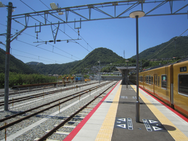 安芸亀山ホーム