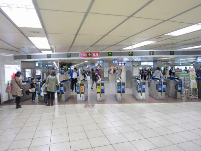 阪神梅田2