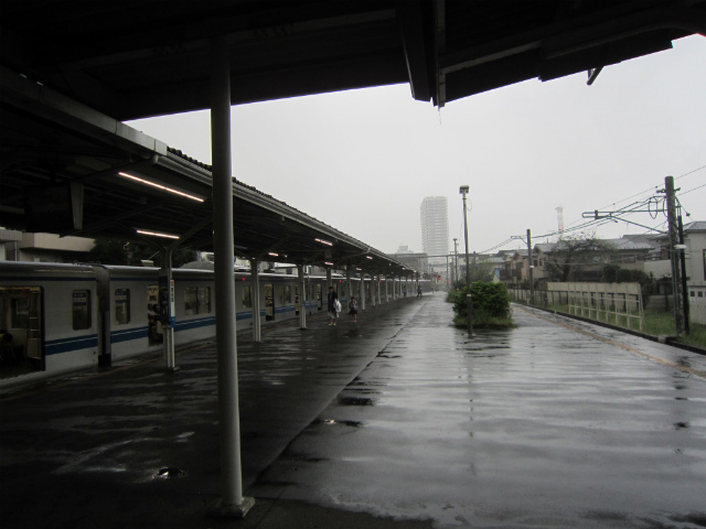 豊島園西武ホーム