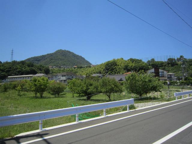 安芸亀山駅周辺