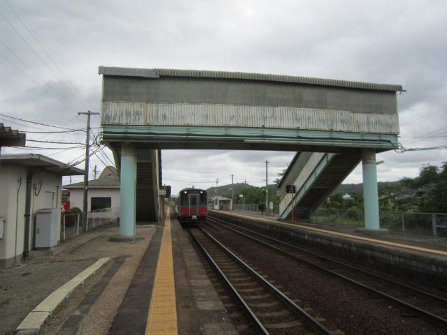 淀江ホーム
