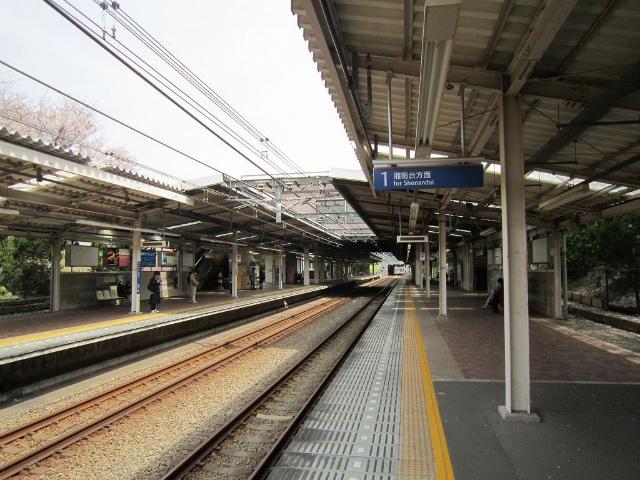 弥生台ホームハマ方