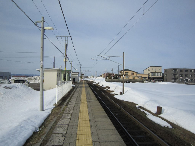 北新井ホーム