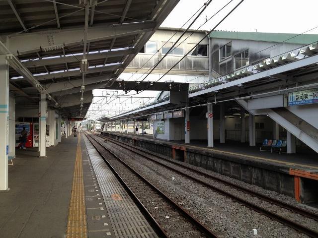 入曽ホーム