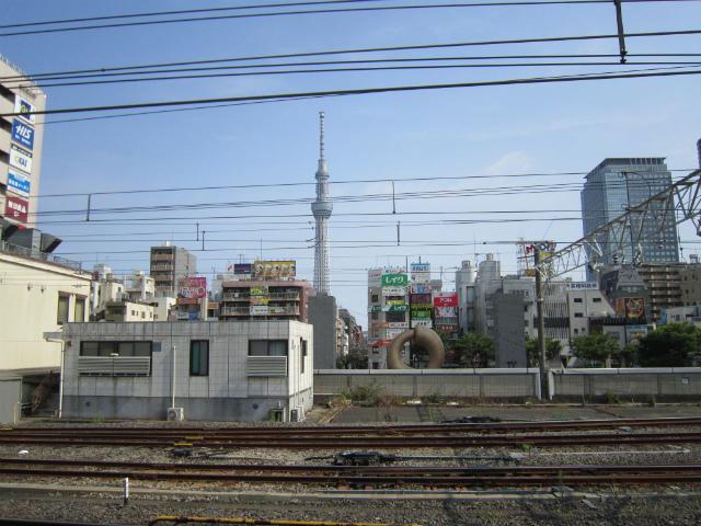 錦糸町スカイツリー