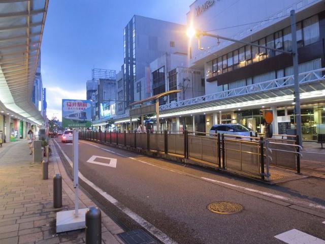 福井 福井鉄道