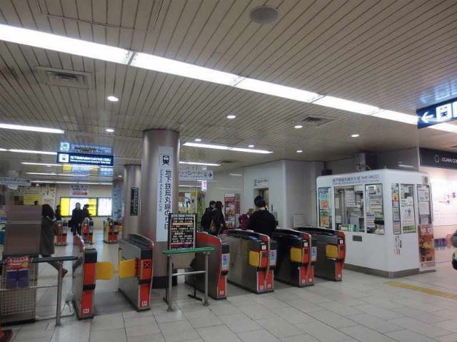京都 中央1