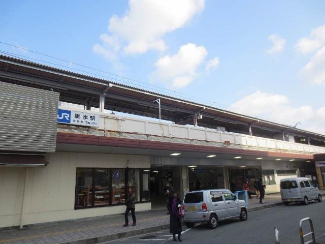 垂水 駅舎