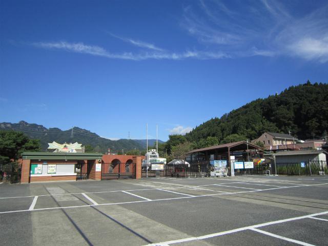 横川文化村