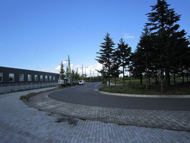 ほしみ北駅前