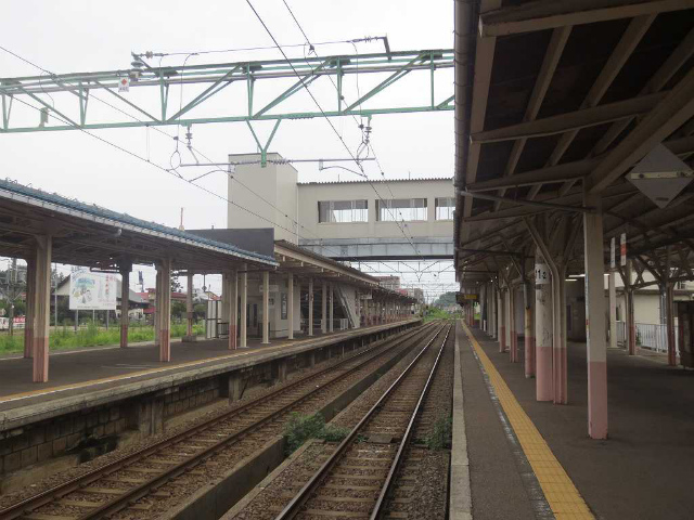 高田 ホーム