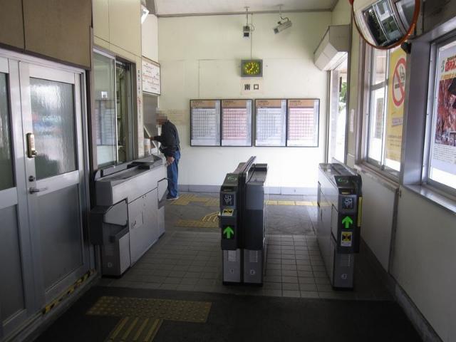 春日井駅 南口