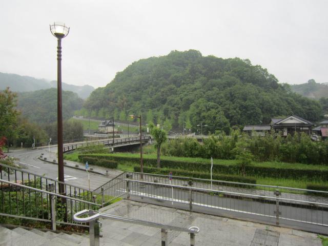 入野駅周辺