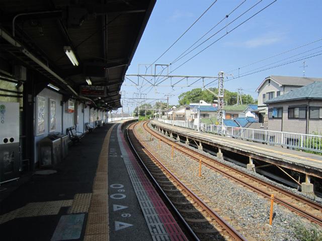 和泉鳥取ホーム